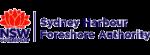 Sydney-Harbour-Foreshore-Authority-Logo-bg