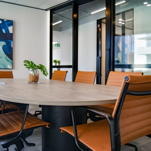 Meeting, office fitout, workspace, workplace